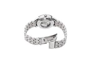 ORIENT: Mechanical Contemporary Watch, Metal Strap - 32.0mm (RA-NR2008B)