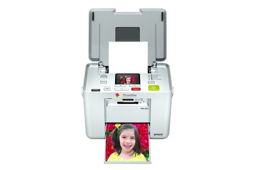 Epson PictureMate Pal