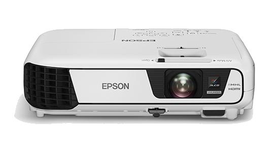 Epson S31 SVGA 3LCD Projector