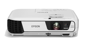 Epson S31 SVGA 3LCD Projector