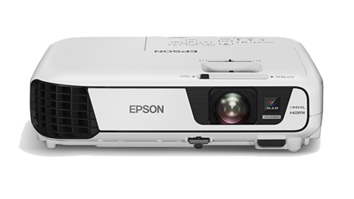 Epson EB-W31