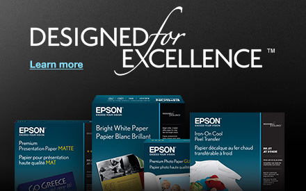 Designed for Excellence. Learn more