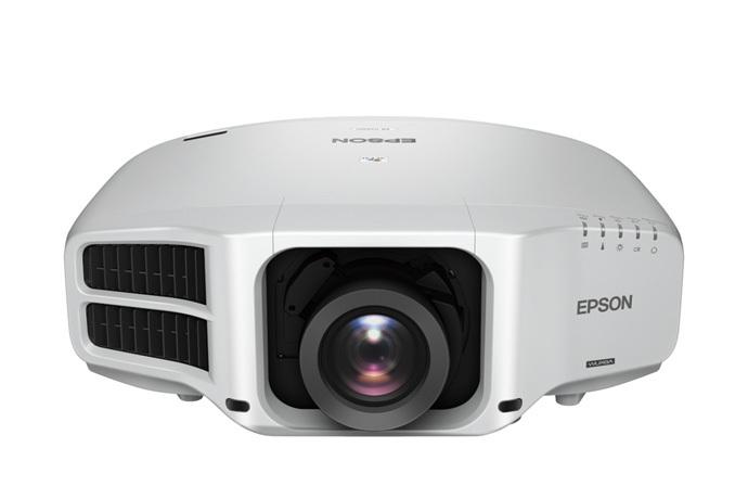 pro g7400u wuxga 3lcd projector w/ 4k enhancement & standard lens