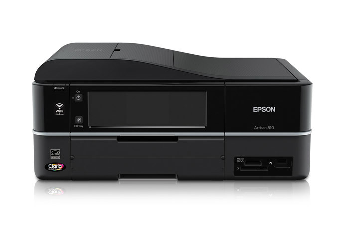 Epson Artisan 810 All-in-One Printer - Refurbished