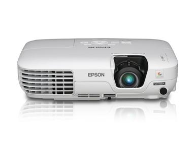 Epson PowerLite W7