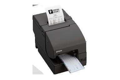 Impressoras multifuncionais