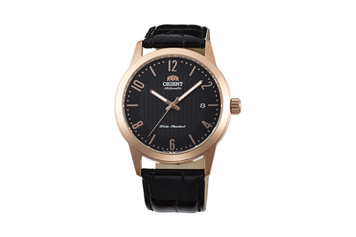 Mechanical Contemporary, Leather Strap - 41.0mm (AC05005B)