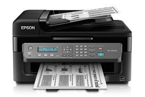 Epson WorkForce WF-M1560 Monochrome Multifunction Printer