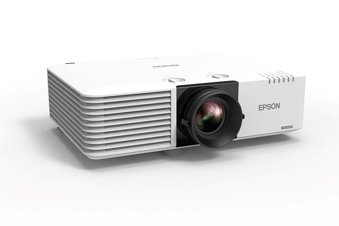 EB-L510U Laser WUXGA 3LCD Projector