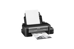 EcoTank M105 Wi-Fi Single Function B&W Printer