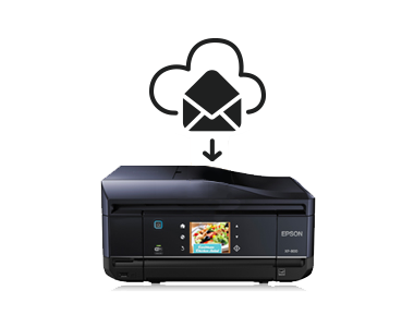 how to connect wireless printing from a epson xp220 printer