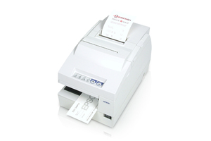 TM-H6000 Multifunction Printer with TransScan
