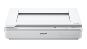 Epson WorkForce DS-50000 A3 Flatbed Document Scanner