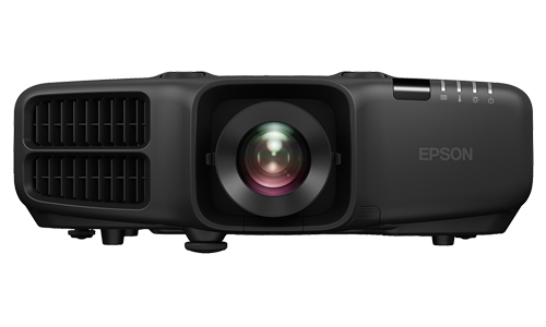 Proyector PowerLite Pro G6800 con lente