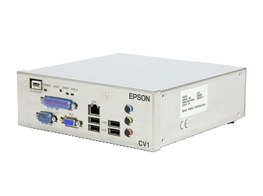 Epson CV1 Vision Guidance