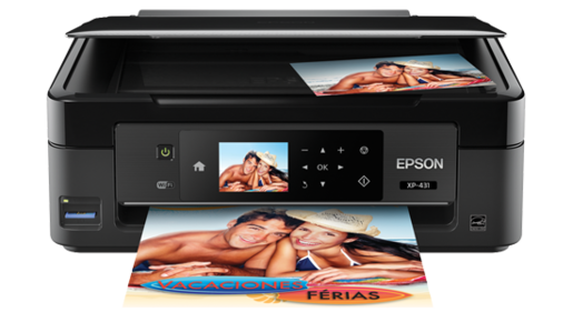 Expression XP-431 All-in-One Printer