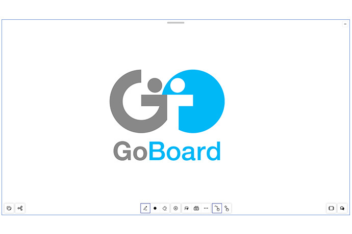 BrightLink GoBoard Wireless Collaboration and Integrated Whiteboard Solution