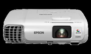 PowerLite 965 XGA 3LCD Projector