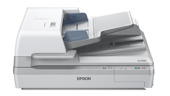 Epson WorkForce DS-70000 A3 Flatbed Document Scanner with Duplex ADF
