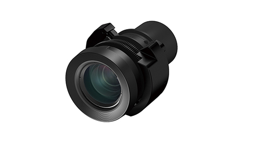 Zoom Lens (ELPLM08)