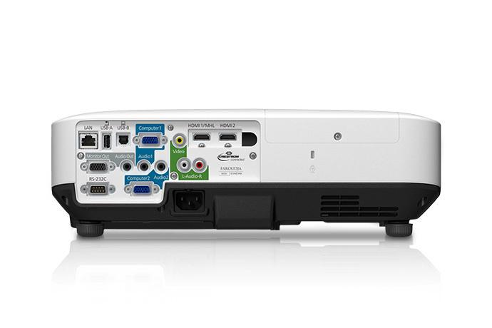PowerLite Home Cinema 1440 1080p 3LCD Projector