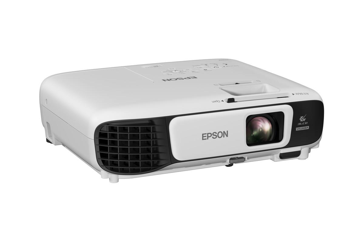 Epson EB-U42 WUXGA 3LCD Projector