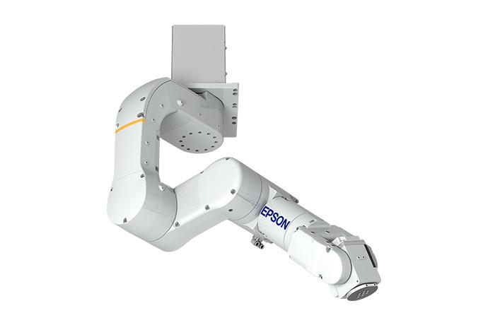 Epson Flexion N2 Compact 6-Axis Robots