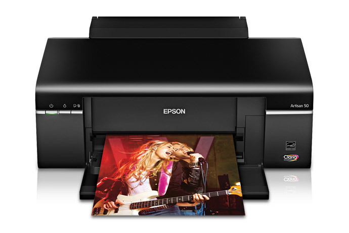 Epson Artisan 50 Inkjet Printer