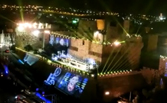 Epson Europe - Projection Mapping on the Walls of Jerusalem