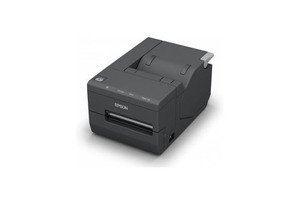 TM-L500A Label and Ticket Printer