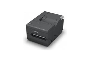 Impressora de Etiquetas Epson TM-L500A