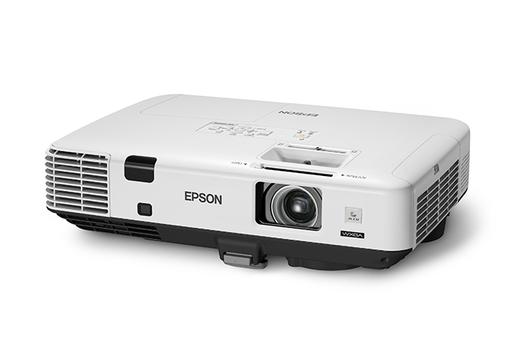 EB-1940W WXGA 3LCD Projector
