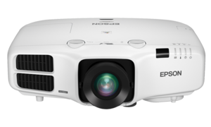 Proyector PowerLite G5910 3LCD c/lente estándar