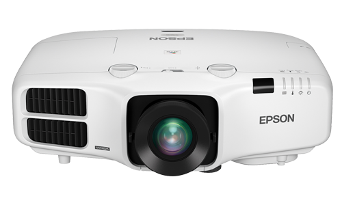 Proyector PowerLite G5910 c/lente estándar