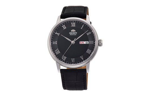 Mechanical Contemporary, Leather Strap - 39.5mm (RA-AA0A05B)