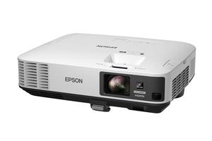 PowerLite 2265U Wireless Full HD WUXGA 3LCD Projector