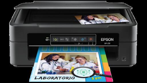 Epson Expression XP-231 (110V)