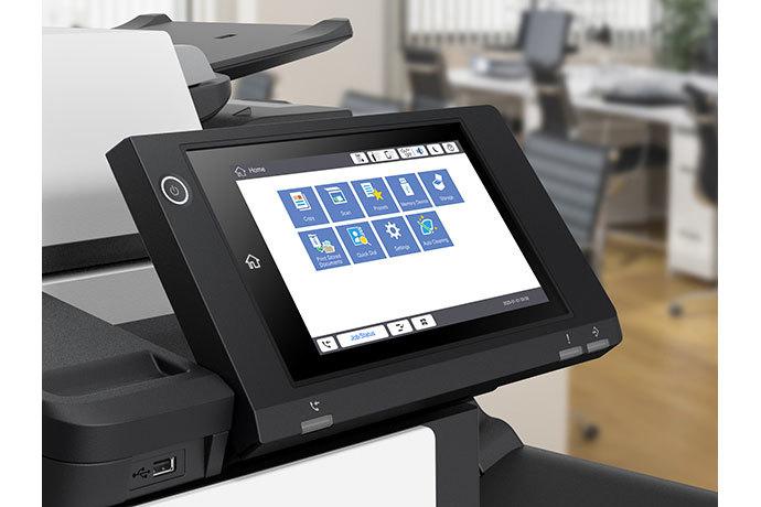 Epson WorkForce Enterprise WF-C21000