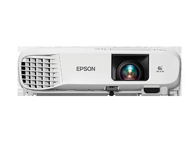 Epson PowerLite 109W WXGA projector