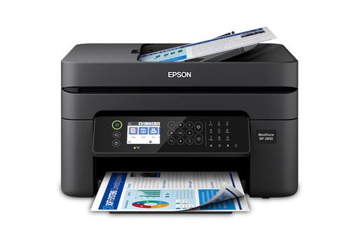 WorkForce WF-2850 Printer