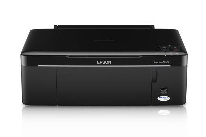 Epson Stylus NX125 All-in-One Printer