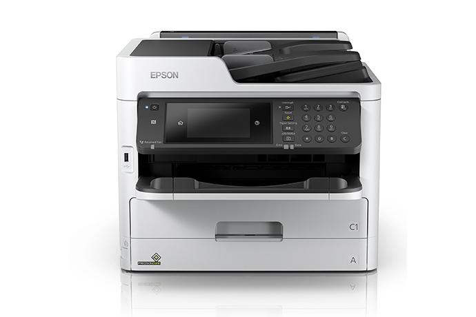 Impressora Multifuncional WorkForce Pro WF-C5790