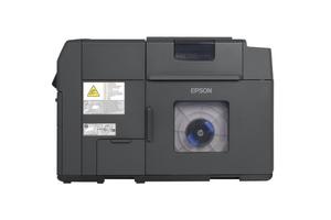 Impresora de Etiquetas Epson ColorWorks C7500