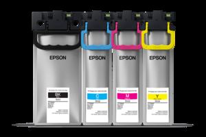 Epson T01C DURABrite Ultra Ink