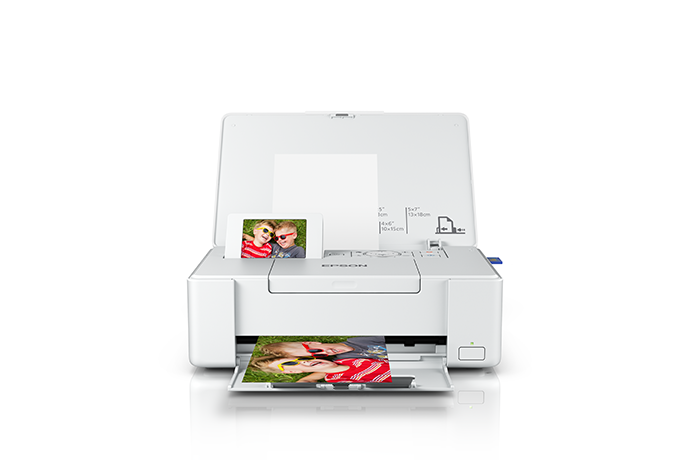 Epson PictureMate PM-401 | Photo Printers | Printers | For