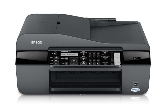 epson workforce 310 all in one printer inkjet printers for rh epson com Epson 310 All in One Driver Epson LQ 310