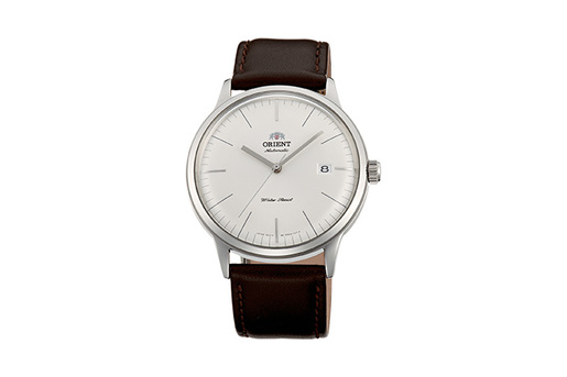 Mechanical Classic, Leather Strap - 40.5mm (AC0000EW)