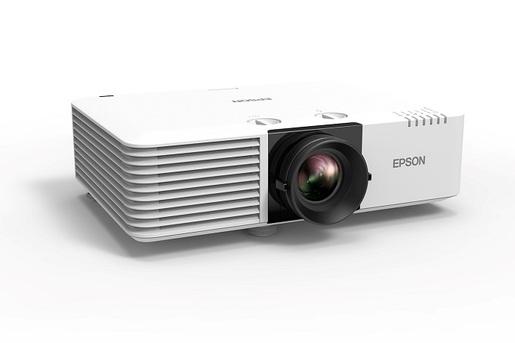 EB-L610W Laser WXGA 3LCD Projector
