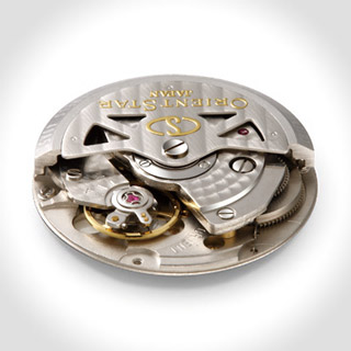 The creation of the 46 series movement