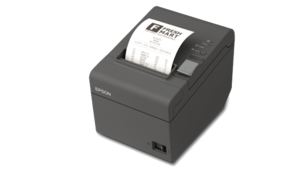 Epson TM-T82II Thermal POS Receipt Printer